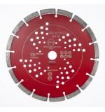 Disque diamants béton/ matériaux de construction