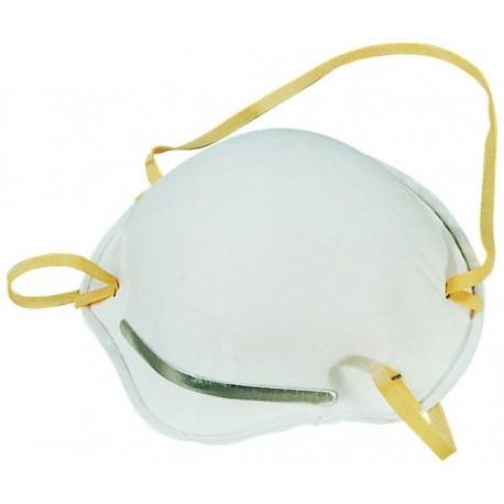 Masque antipoussière FFP1