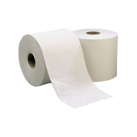 Lot de 2 bobines papier