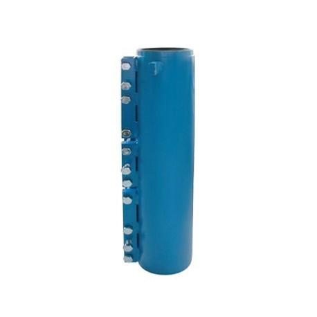Jaquette 2L74 bleue