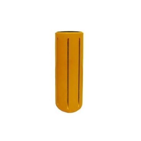 Jaquette 1L6 jaune