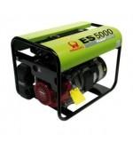 Groupe électrogène PRAMAC ES5000 AVR