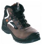 Chaussures de sécurité graphite High S3