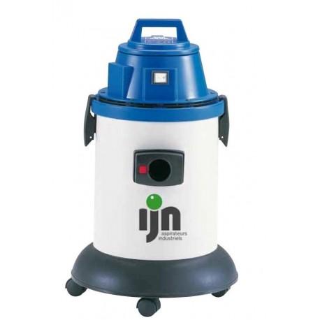 Aspirateur industriel eau et poussière 23l
