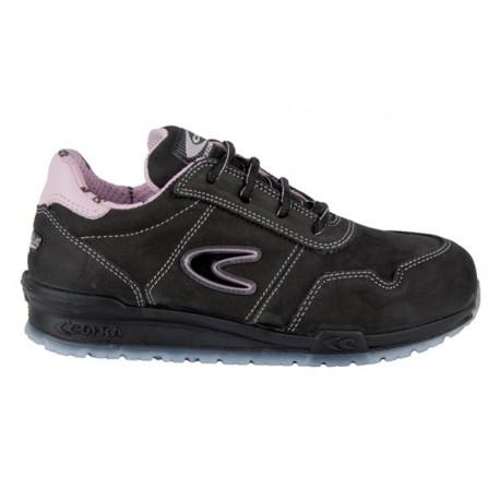 Chaussures de sécurité Femme ALICE S3 SRC