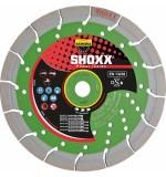 DISQUE 350 SHOXX MX13 MIXTE AL 25.4