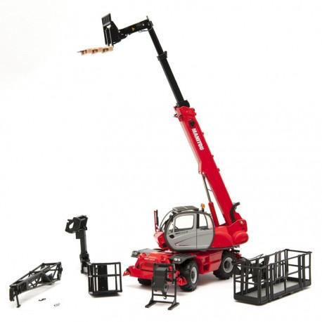 chariot rotatif MRT 2150