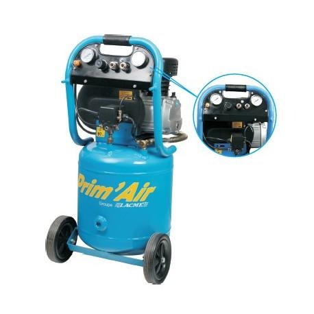 Compresseur vertical 12m3/h 40 litres