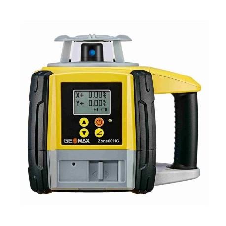 Laser rotatif Zone 60HG