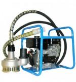 Pompe à cable Honda GX160
