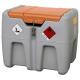 Cuve Gasoil EASY MOBIL 210L