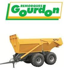 Remorques Gourdon